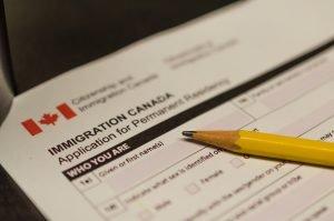 Imigration Canada socioprofessionnelle |socioprofessionnelle des groupes ethnoculturels au Canada